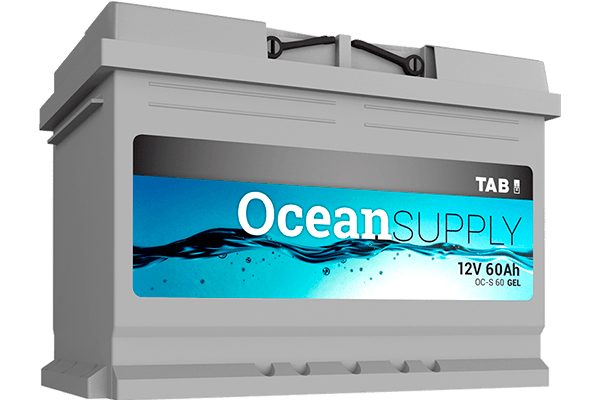 TAB Ocean Supply