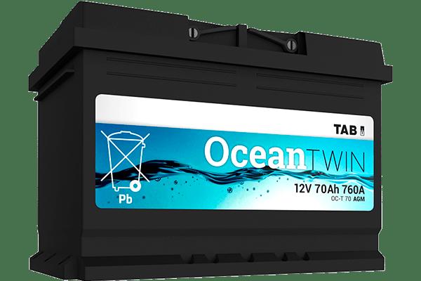 TAB Ocean Twin