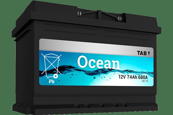 TAB Ocean