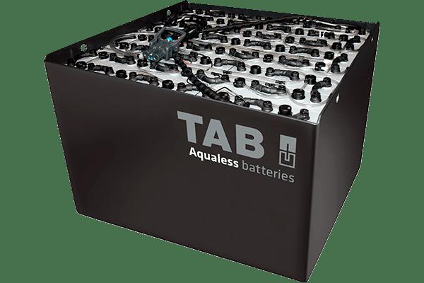 TAB Traçáo - Aqualess