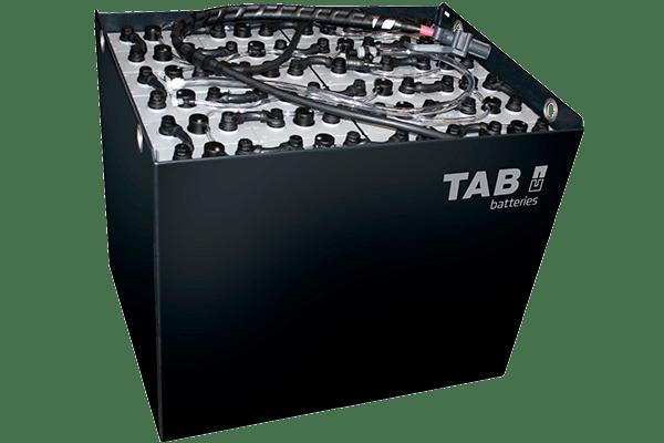 TAB Tracción - BCI