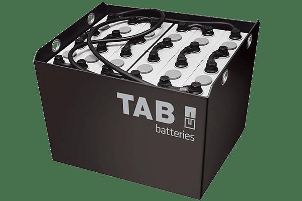 TAB Tracción - GEL