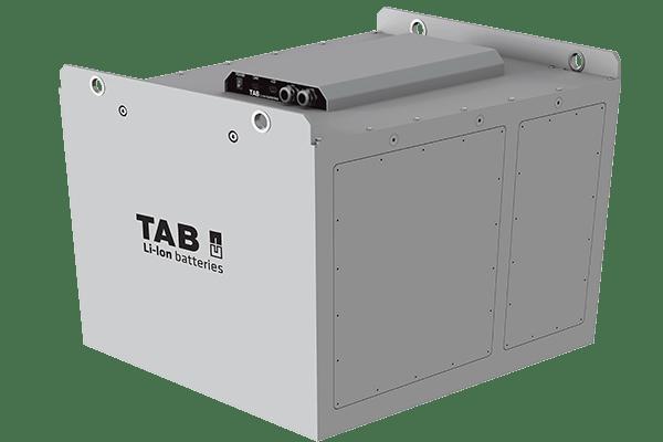 TAB Traçáo- Lithium Ion