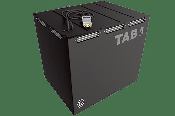 TAB Tracción - TABEx