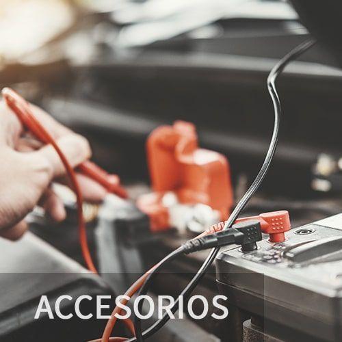 TAB Batteries - Accesorios para baterías