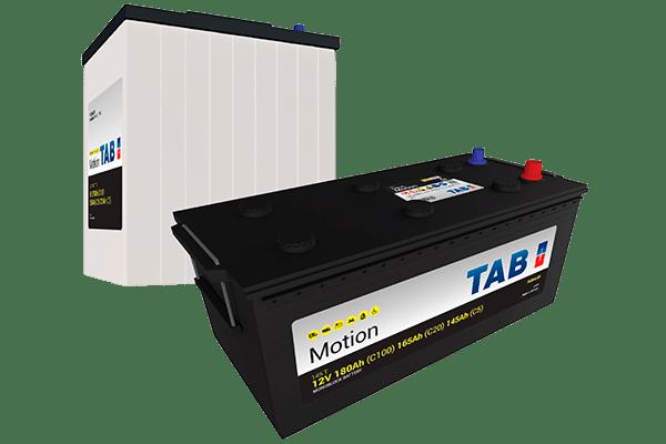 TAB Motion Tubular
