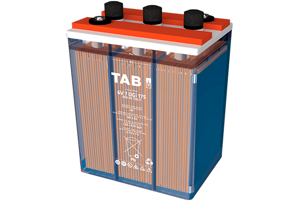 TAB Batteries - OGi