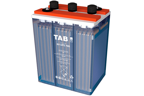 TAB Batteries - UPS