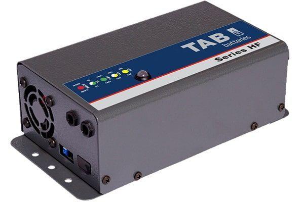 TAB Batteries - Carregador HF Monofásico