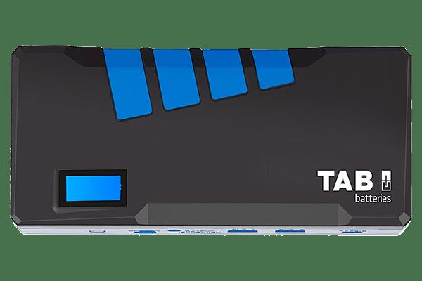 TAB Batteries - Arrancadores de litio