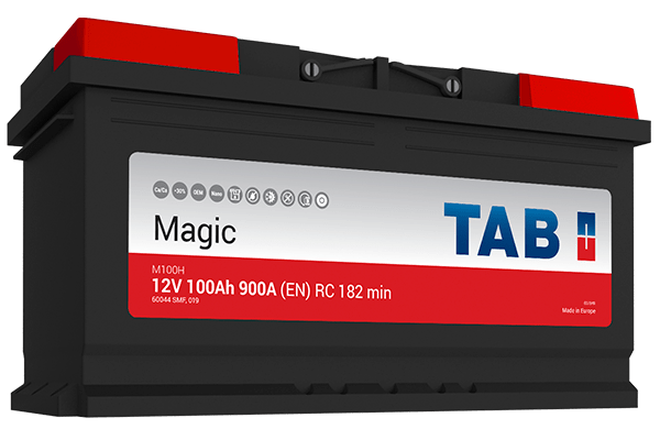 TAB Magic