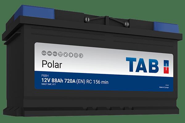 TAB Polar