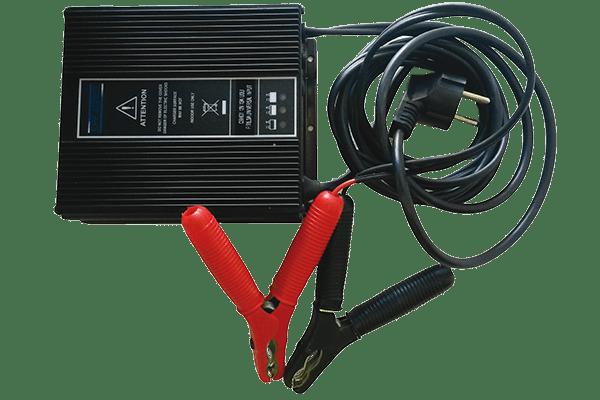 TAB Batteries - Cargadores y estaciones de carga