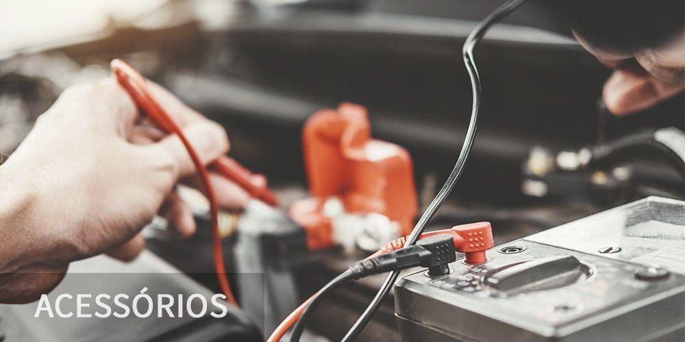 TAB Batteries - Acessórios para baterias de arranque