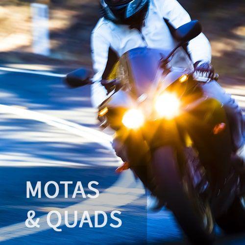 TAB Batteries - Baterías para motas