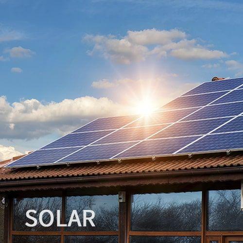 TAB Batteries - Baterias solares