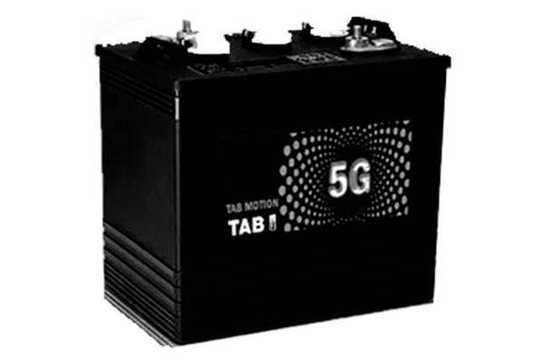 TAB 5G Series UPS Telecom