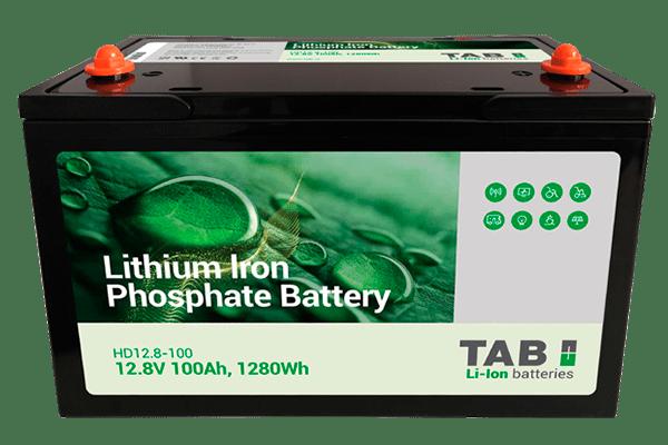 TAB Li-Ion Monoblock