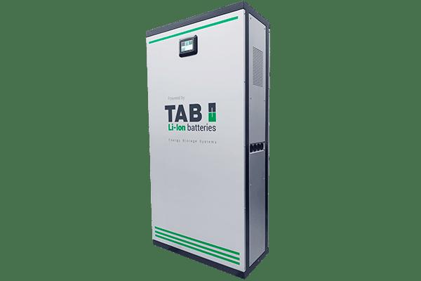TAB Li-Ion Solar