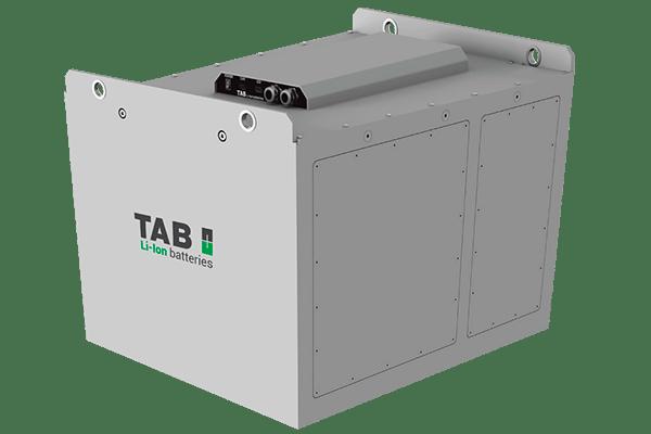 TAB Li-Ion Tracción