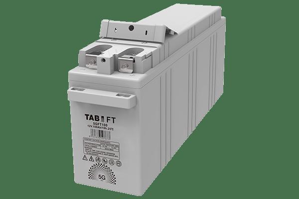TAB 5G Series Front Terminal