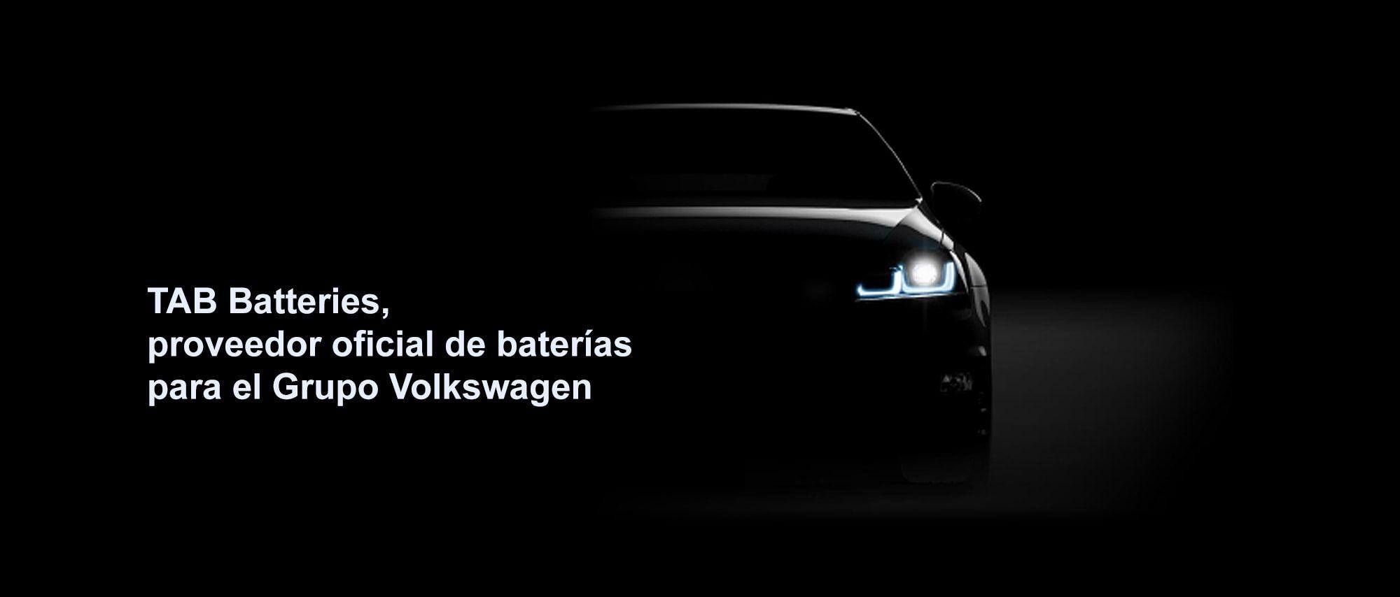 Acuerdo con VW