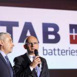 Aniversario de TAB Spain - Joan Alcaraz y Bogomir Auprih