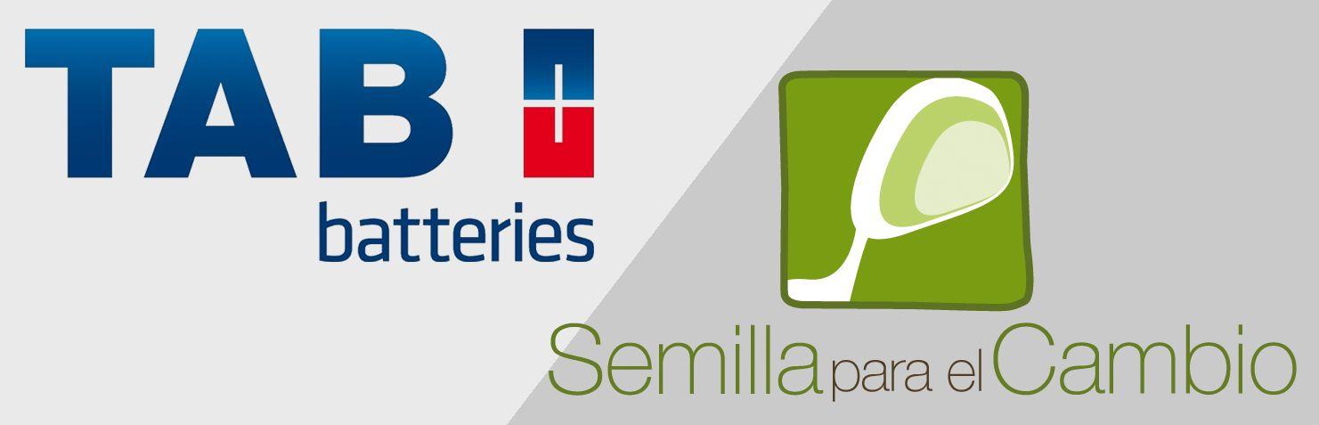 TAB Spain colabora con Semilla para el Cambio