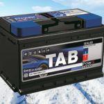 Consejos de TAB Spain para cuidar la batería en invierno