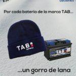 Campaña de invierno TAB Spain