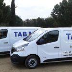 TAB SPAIN - Nuevo Servicio SAT